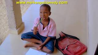 AFTER SCHOOL LESSON Mark Angel Comedy Episode 54
