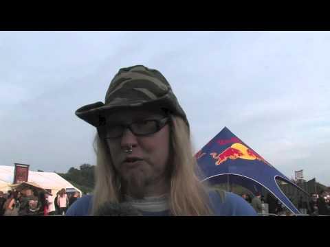 Sanctuary -  Bloodstock Open Air 2012