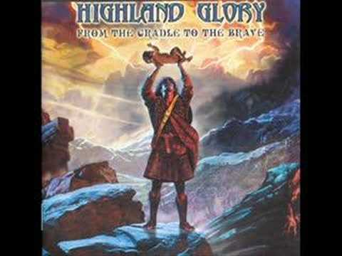 Highland Glory - One Last Chance