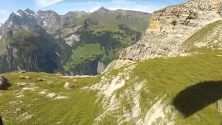 Silberhorn Hike & Fly