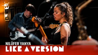 Nilüfer Yanya - 'Angels' (live for Like A Version)