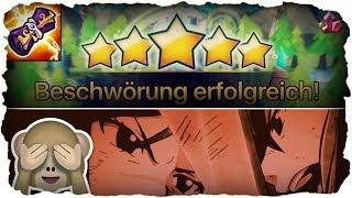 SUMMONERS WAR 💥 Die große Beschwörung - Neue NAT 5's für Heaven? ★ (Deutsch / German)