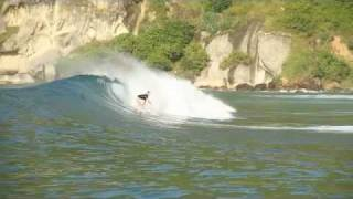 Lombok Surf Trip (Kuta)