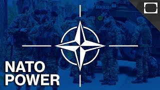 How Powerful Is NATO? thumbnail