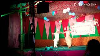 Satriya Nitra By Kushal Deka at Balopara ,Dekargaon, Mangaldai, assam, Assamese culture thumbnail