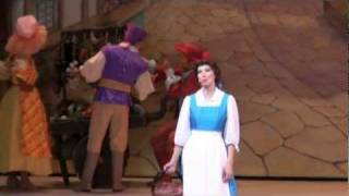Beauty and the Beast FULL SHOW Disney