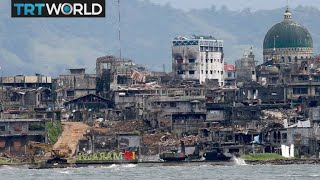 Philippines Return: Residents to return to war-torn Marawi