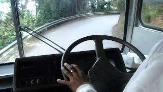Mountain Road: Insane Bus Driver [1080HD]