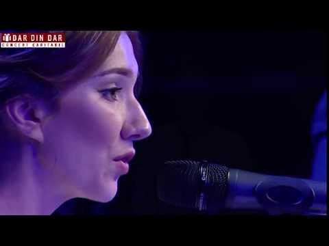 AMALIA PREDA ȘI MARIAN MOCANU - CE NOAPTE SUBLIMĂ ( DAR DIN DAR - 2016 )