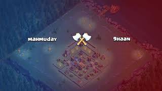 Kegagalan Mendapatkan Bintang 3 Di Liga WAR Clash Of Clans