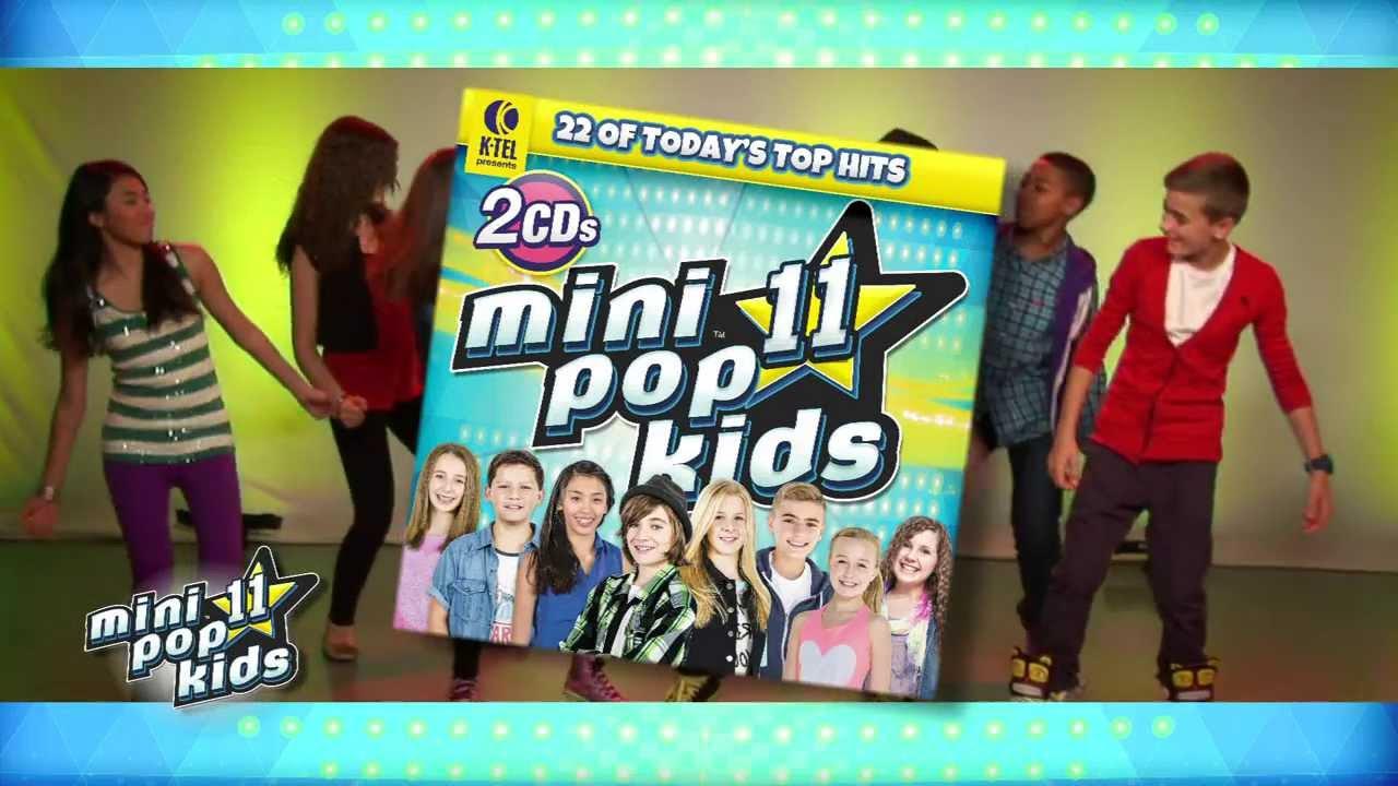 Get PDF Pop Kids