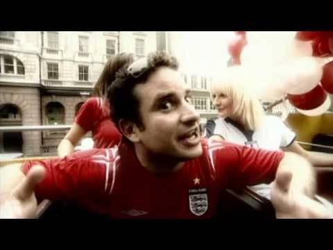 442 - Come On England