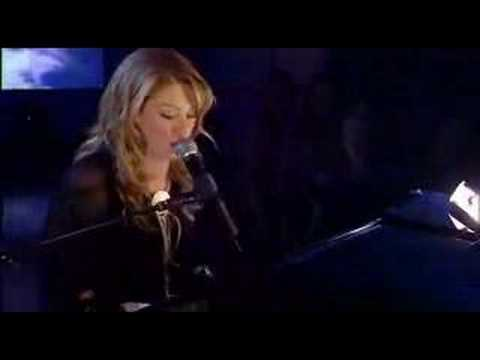 Delta Goodrem - Born To Try (totp)