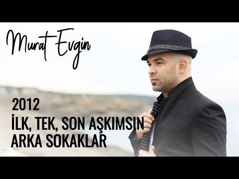 İlk, Tek, Son Aşkımsın | Arka Sokaklar Dizi Müzikleri Albümü / 2012
