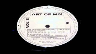 Sparks -- So Important (Art of Mix)