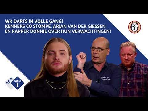 Co Stompé: 'Niemand stopt die groene sloopkogel uit Vlijmen!' - Bureau Sport Radio