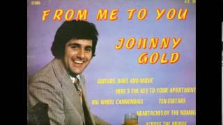 Johnny Gold Guitars,Bars & Music -1973