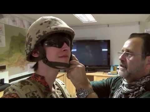 Arrived in Afghanistan - Preparing a film shoot (Zwischen Welten/ Inbetween Worlds)