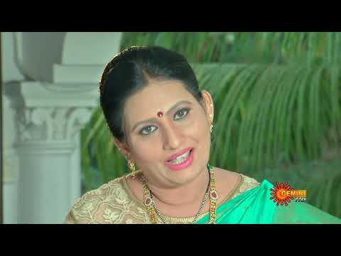 Akka Mogudu | Ep-156 | 31-December-2018 | Gemini TV