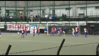 Ligorna-Ghivizzano B. 2-1 Serie D Girone E