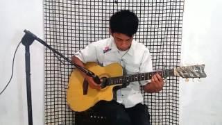 Gambar cover Gerimis mengundang Acoustic cover By Hendar