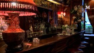 Tradition & Luxe: la passion selon l'hôtel Raphaël