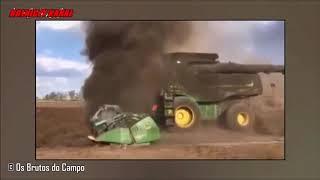 Maszyny Rolnicze w EXTREMALNYCH warunkach