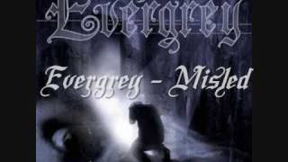 Watch Evergrey Misled video
