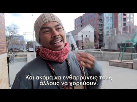 """Remind // """"Life Lessons"""" // Breakin The Law 11 // .stance // Greek Subtitles"""