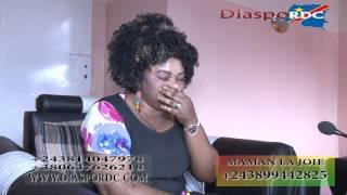 SUITE: Maman Israël La joie celle qui guérit le SIDA parle du rapport sexuel des enfants de Dieu