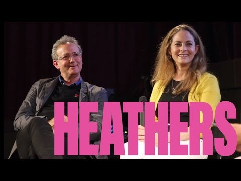 Heathers Q&A With Michael Lehmann And Lisanne Falk HD