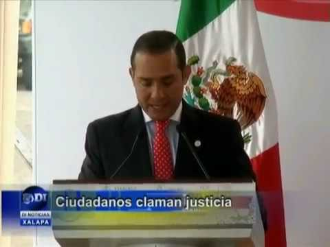365 Feminicidios en Sexenio de Duarte Veracruz