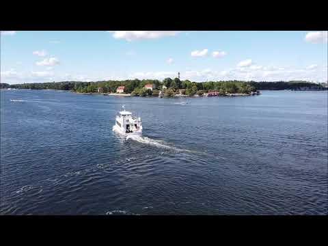 Stockholm Calling Part 2