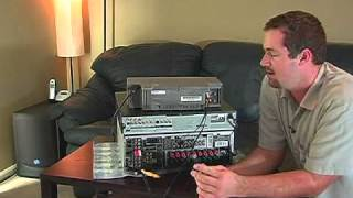 Getting Surround Sound From Basic Cable