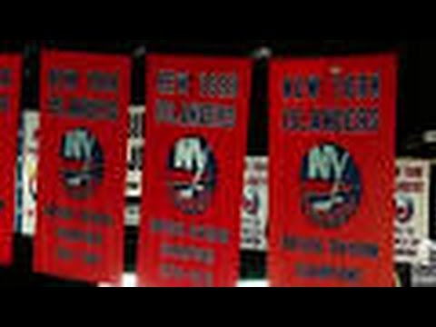 NHL Rivals  - New York Rangers - New York Islanders Documentrary