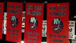 NHL Rivals  - New York Rangers - New York Islanders Documentrary