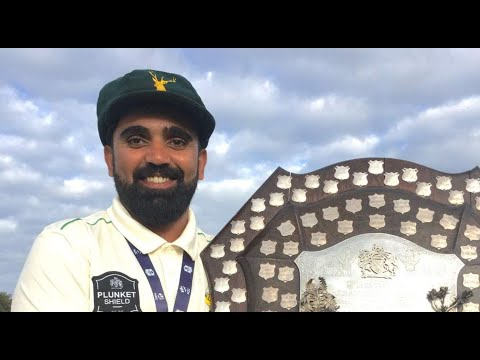 2015 New Zealand Spinners A-Z (Ish Sodhi, 30+ Others)
