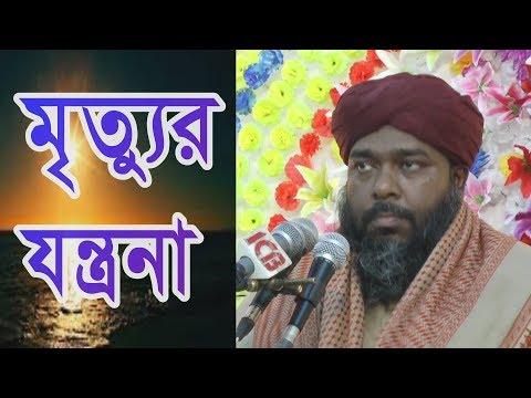 Bangla Waz    হাসান রেজা আল কাদেরী   Mawlana Hasan Reza Al Qaderi   ICB Digital 2018