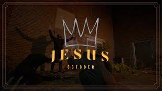 King Jesus - October at City Life