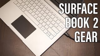 Best Surface Book 2 Accessories