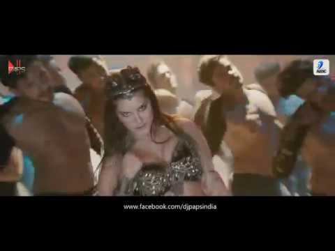 Trippy Trippy Song   BHOOMI   Sunny Leone   Neha Kakkar   Benny   Brijesh   Badshah