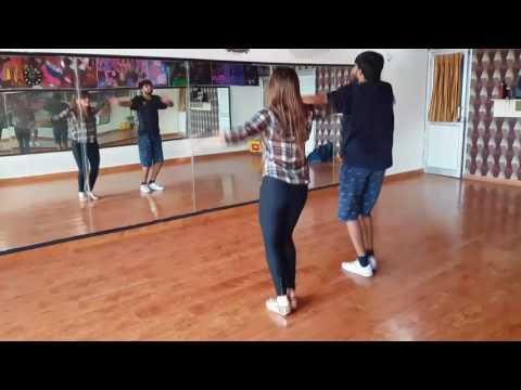 TWIST DANCE TUTORIAL VIDEO