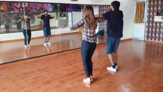 TWIST DANCE TUTORIAL VIDEO
