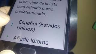 How To Change Voicemail Language From Spanish To English For