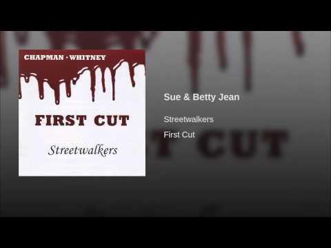Sue & Betty Jean