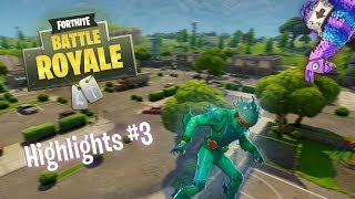 23 KILLS DUOS - Fortnite Battle Royale Highlights # (Best plays and funny moments)