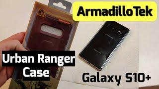 Galaxy S10+ Urban Ranger case