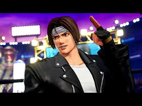 The King of Fighters XV Day One Edition - Video