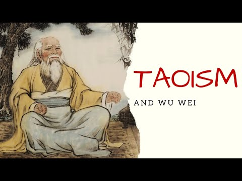 How Ancient Chinese Philosophy Can Improve Your Life  Taoism & Wu Wei Daoism