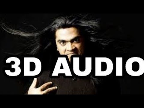 3D Audio Un Idhayathai Kettavan Song| HEADPHONE MUST